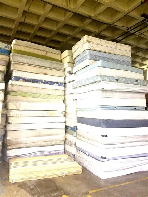 Mattress Duluth Mn by Mattress Recycling Alive And Well In Duluth Minnesota