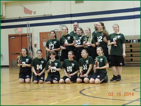 Billerica Food Pantry by Billerica Youth Basketball