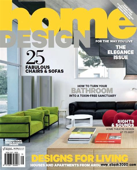 home design ebook download home design volume 18 issue 6 2015 free ebooks download
