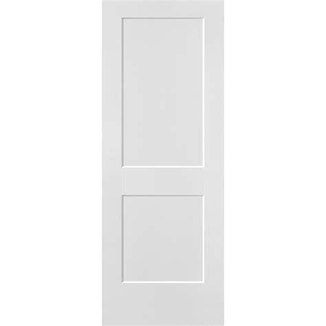 Home Depot Prehung Interior Doors by Door Masonite Amp Masonite 24 In X 80 In Solidoor 4 Panel