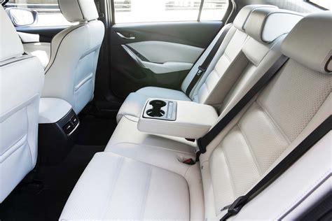 Mazda 6 White Interior by 2017 Mazda6 Priced At 22 780 Automobile Magazine