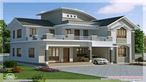 house new design model new model house design philippines 2014 youtube