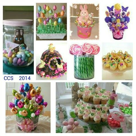 Christmas Centerpieces Pictures - easter candy ideas holiday themed goodies easter halloween c