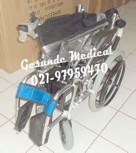 Kursi Roda Yang Bisa Dilipat alat kesehatan grosir kursi roda automatik ky140la a