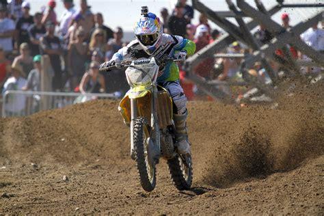 pro motocross standings lucas ama pro motocross o unadilla national unadilla