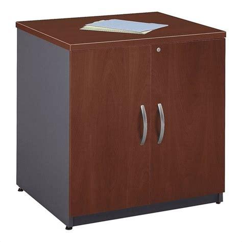 Hansen Cabinets by Bush Business Series C 30w Storage Cabinet In Hansen