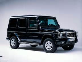 mercedes g class car picture 007 of 26 diesel