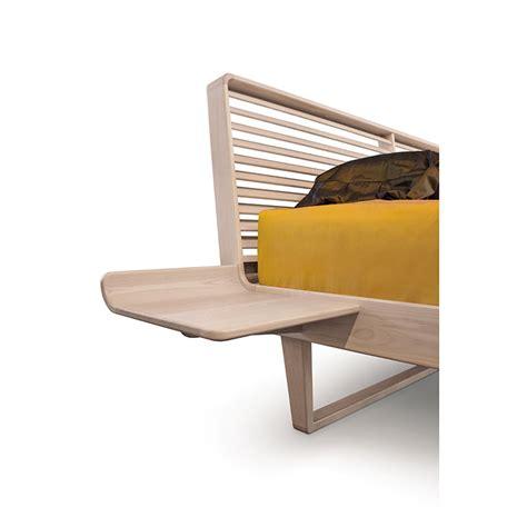 solid ash bedroom furniture copeland contour platform bed high end solid ash wood