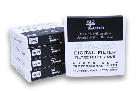Protama Slim Pro Mcuv Filter 62mm 1 protama 62mm slim pro multi coating mc uv lens filter 防水防油超薄多層鍍膜濾光鏡 價格 規格及用家意見 香港格價網 price hk