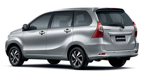 Sill Plate Belakang Abs Black Grand Veloz 2015 Jsl Emboss 2015 toyota avanza facelift launched in south africa