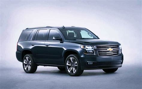 New Chevrolet Tahoe 2020 by 2020 Chevy Tahoe Redesign New Concept Auto Run Speed