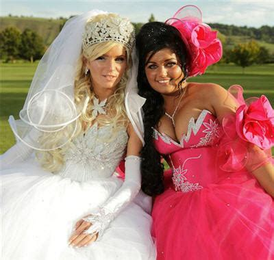 wedding shows on tlc gypsies a ring to it
