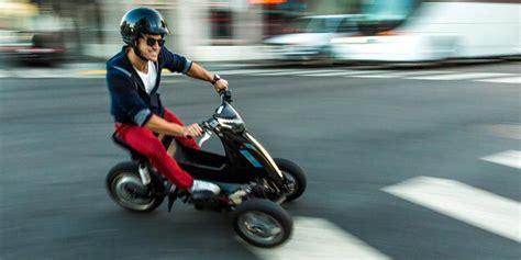 Las Kaki Zinger Tebal Termurah motoriska skuter listrik 3 roda sway dari amerika