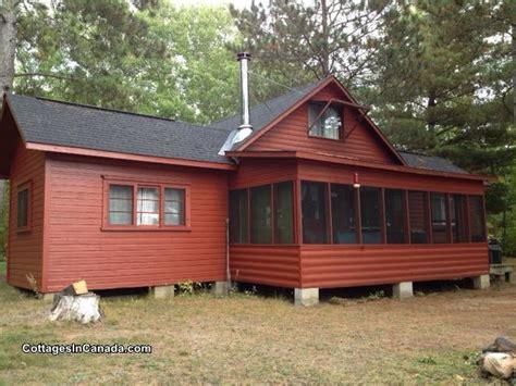 Combermere Cottages by Byers Cottage On Blackfish Bay Combermere Cottage Rental