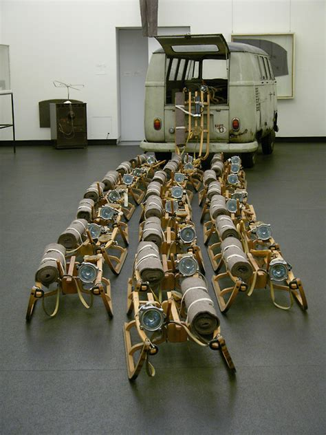 Teh Pucuk Dus the pack beuys joseph wikiart org