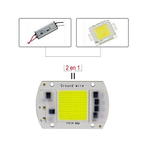 Chip 220v chip led cob 30w a 230v