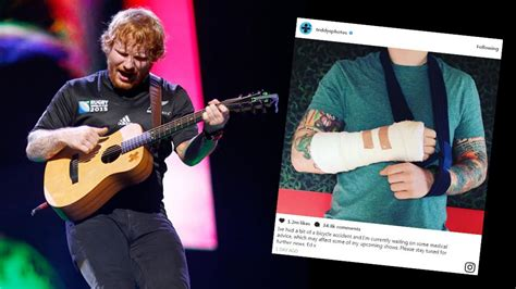 ed sheeran indonesia cancelled ed sheeran has cancelled part of his world tour what does