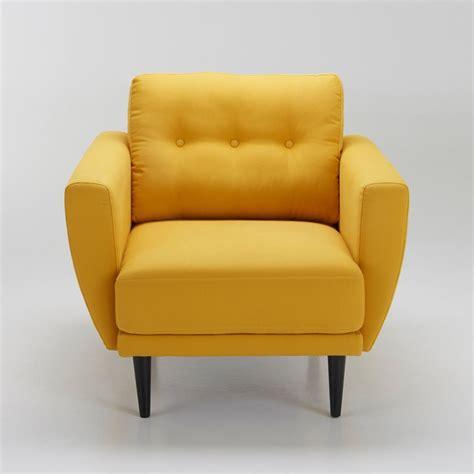 fauteuil vintage aghzu la redoute interieurs fauteuil la