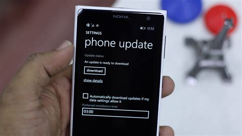 microsoft mobile update microsoft rolling out build 10586 218 for windows 10 mobile