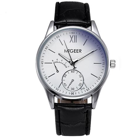 best selling watches fashion striped leather