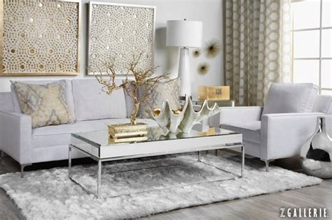 gold and silver home decor say goodbye to these 10 home design trends that are so