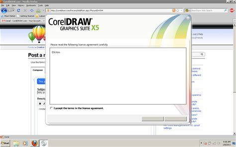 corel draw x5 not installing windows 7 why and how to soft coreldraw graphics suite x5