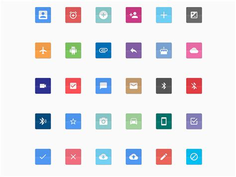 material design icon exit material design icons icons on creative market