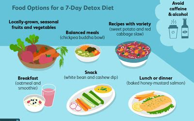 Antibiotic Detox Diet by What To Eat While Detoxing