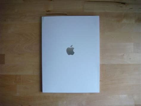 apple job offer unboxing pictures posted macrumors