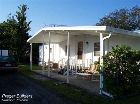 Orlando Florida Porch Cover. Prager Builders Sunroom Pro.