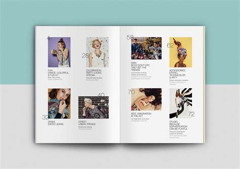 design fashion catalog the best catalogue designs get inspired now