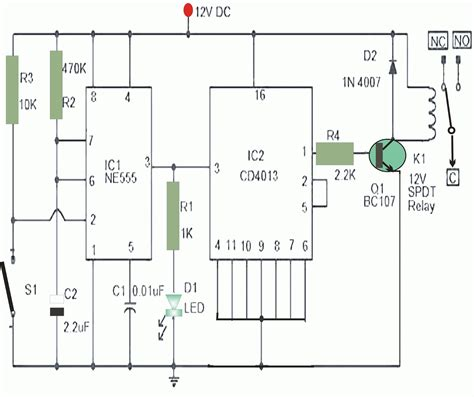 make a circuit diagram mag ic proximity switch wiring diagram wiring diagram