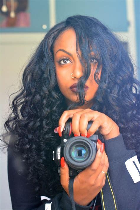 ethiopian curly weave 64 best ethiopian hairstyles images on pinterest black