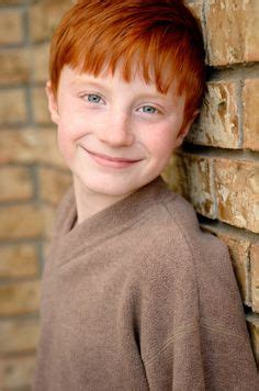 acne studios casts an 11 year old boy in fallwinter 2015 1000 images about freckles on pinterest red hair
