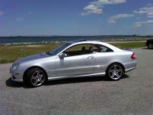 2004 Mercedes Clk500 Fs 2004 Clk500 W 18 Quot Amg Style Rims 39k 19 000