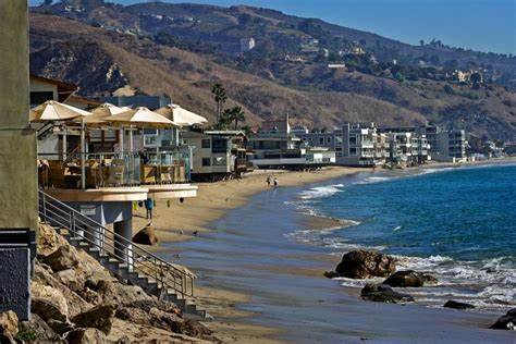 what to do in malibu 35 things to do in l a for free sunbathing in malibu