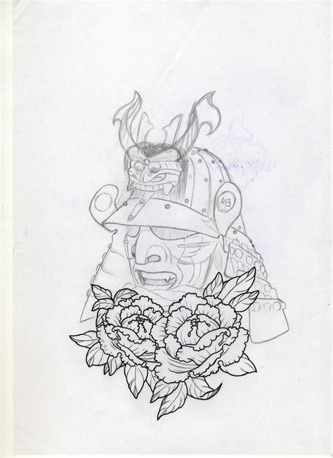 samurai helmet tattoo designs samurai mask coloring pages