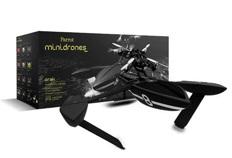 Parrot Minidrone Hydrofoil Orak parrot hydrofoil drone minidrone orak