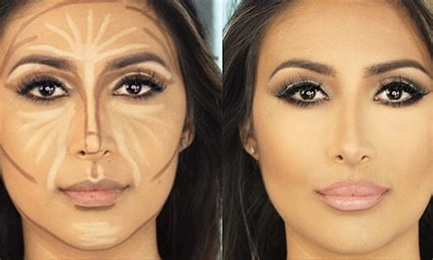 the pool news amp views how contouring took all the fun