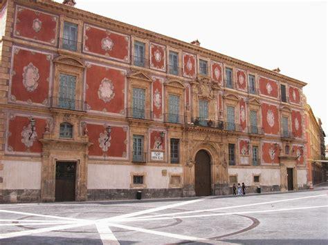 imagenes antiguas de murcia palacio episcopal de murcia wikipedia la enciclopedia libre