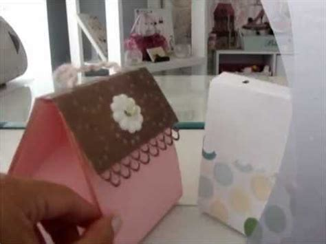 How To Make Small Bags Out Of Paper - mini purse made out of paper