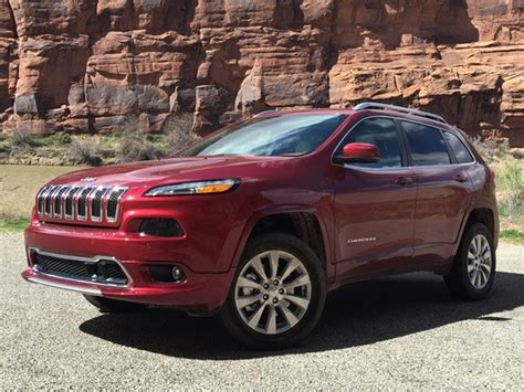 jeep overland limited 2016 jeep overland review kelley blue book