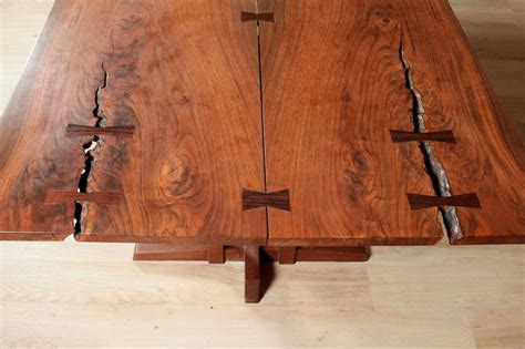 Dining Room Furnitures george nakashima dining table at 1stdibs