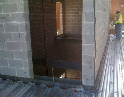 On the Safe Side: Protecting Elevator Shafts and Stairway