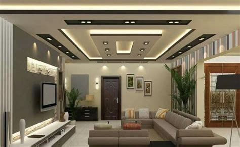 cool ceiling design ideas  living room   home