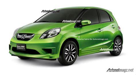 Kipas Angin Hyundai akankah honda brio mendapat facelift tahun depan