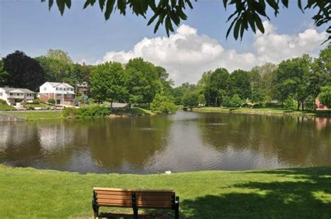 Ridley Park Post Office by Quot The Lake Quot In Ridley Park Picture Of Springhill Suites
