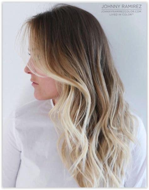 Modele Couleur Cheveux by Modele Couleur Et Meche Cheveux Coloration Des Cheveux