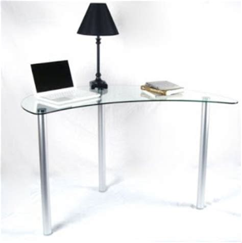 Glass Corner Desks by Buy Small Corner Desk For Small Areas Small Glass Corner Desk