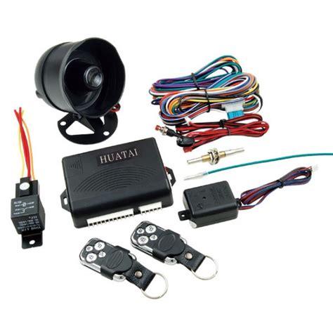 Alarm Motor Pakai Remote standard remote central locking car alarm kit